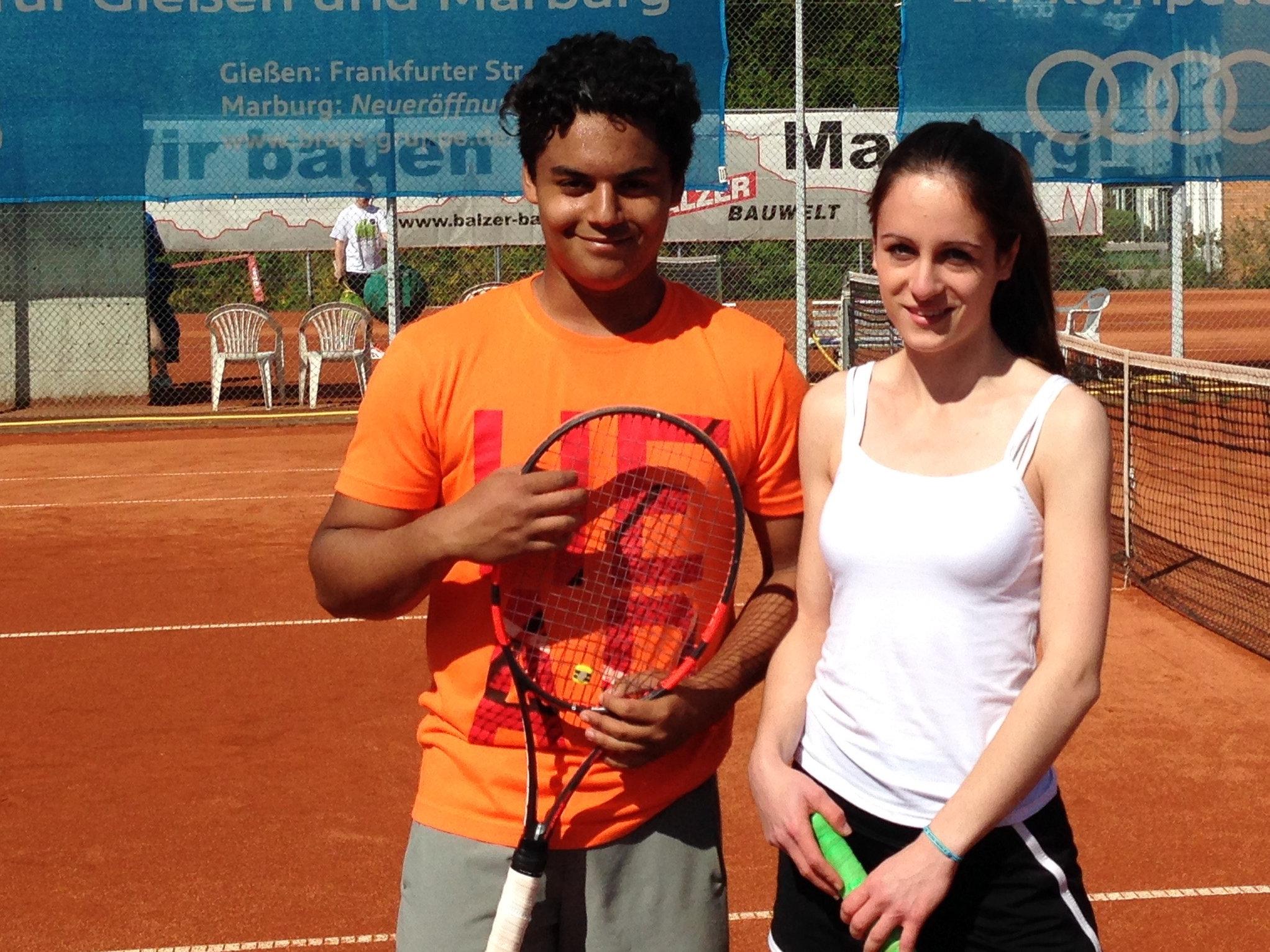 01Carlos und Laura