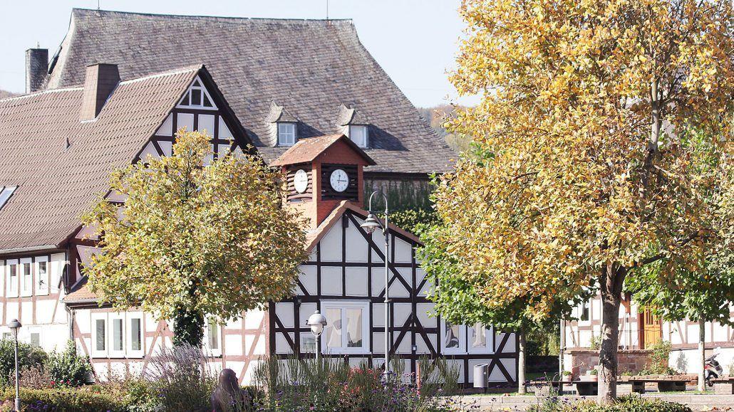 Steinmühle Marburg