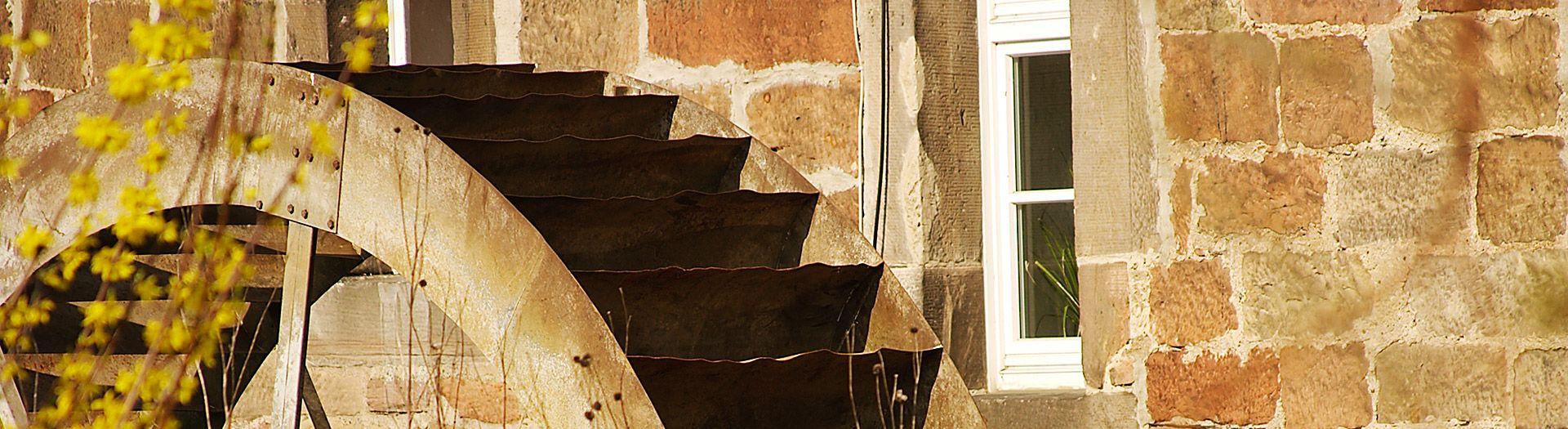 Internat Steinmühle