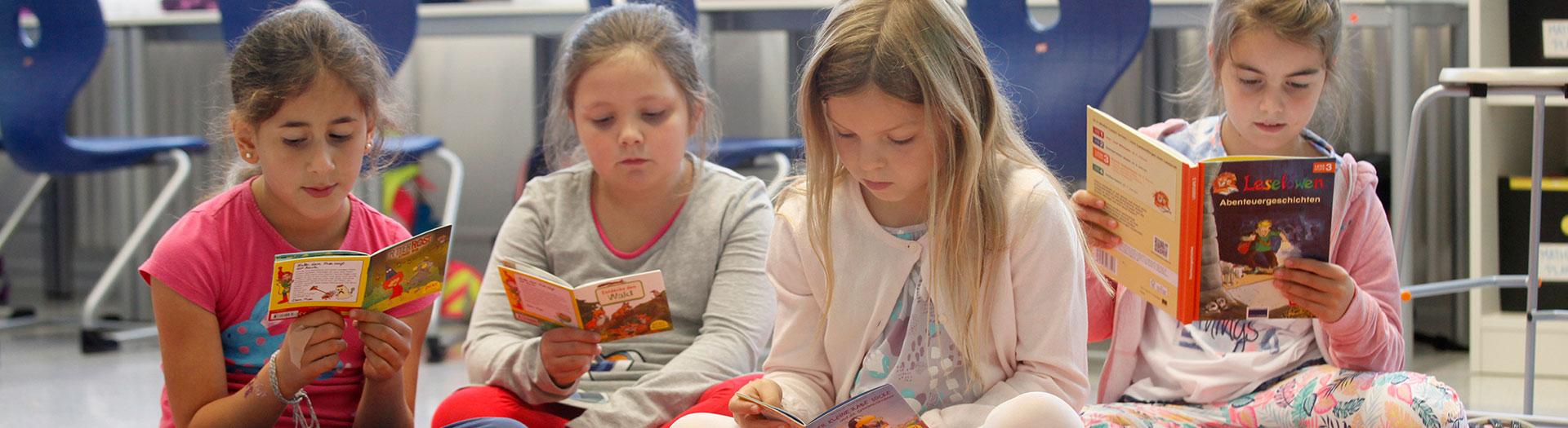 Pädagogische Hilfskraft Grundschule